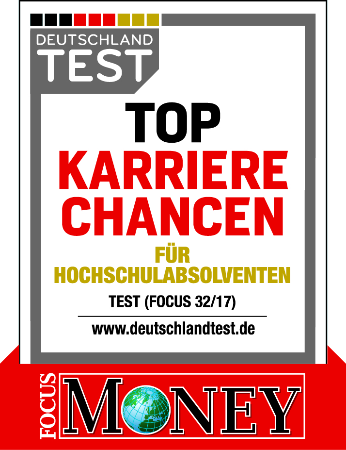 Top Karriere-Chancen